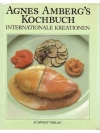 Agnes Amberg's Kochbuch