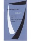 Dramen • Jean Anouilh