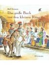 Das grosse Buch von den kleinen Römern