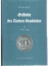 Geschichte des Kantons Graubünden. Band I