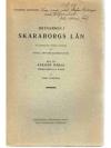 Ortnamnen I. Skaraborgs Län