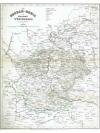 Druckgraphik: - Der Neckar-Kreis vom Königreich ..