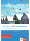 Voyages neu A2 Vokabeltrainer
