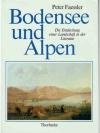Bodensee und Alpen