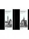 Zisterzienserbauten in der Schweiz. 2 Bände