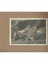 Druckgraphik: - Schlacht bei La Hogue