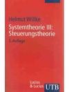 Systemtheorie 3: Steuerungstheorie
