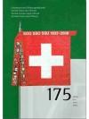 175 Jahre Schweizerische Offiziersgesellschaft.