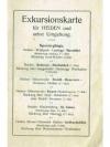 Exkursionskarte St. Gallen, Speicher, Trogen, He..