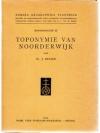 Toponymie van Noorderwijk