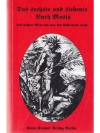 Das sechste und siebente Buch Moses (Frakturschr..