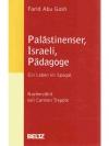 Palästinenser, Israeli, Pädagoge