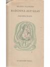 Madonna auf Glas