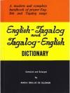 English-Tagalog and Tagalog-English Dictionary