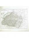 Druckgraphik: - Die Pfalz oder Rhein Bayern 1852