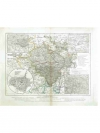 Druckgraphik: - Provinz Westphalen 1853