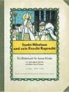 Sankt Nikolaus und sein Knecht Ruprecht