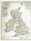 Die Brittischen Jnseln England, Schotland, Jreland