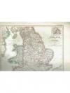 Druckgraphik: - England und Wales