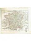 Druckgraphik: - Frankreich 1849