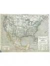 Druckgraphik: - Vereinigte Staaten von Nord-Amer..