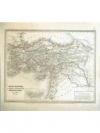 Druckgraphik: - Asia Minor, Syria, Armenia, Meso..