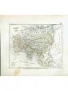 Druckgraphik: - Asien 1849