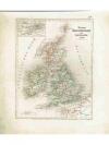 Druckgraphik: - Gross-Britannien und Ireland 1849