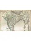 Druckgraphik: - Vorder-Indien oder das Indo-Brit..