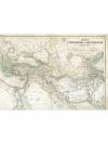 Druckgraphik: - Imperia Persarum et Macedonum
