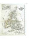 Druckgraphik: - Gross-Britanien und Ireland 1852