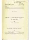 De Plaatsnamenstudie in 1959-1965