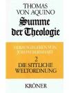 Summe der Theologie 2