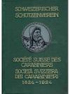 Schweizer Schützenverein 1824-1924