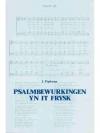 Popkema - Psalmbewurkingen yn it frysk