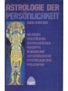 Die Astrologie der Persönlichkeit