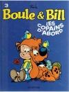 Boule & Bill 3 - Les copains d'abord