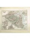 Druckgraphik: - Belgien und Luxemburg 1849