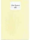 Bilder-Tagebuch 1983. Journal Peint 1983