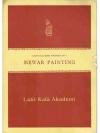 Mewar Painting. Lalit Kala Series Portfolio No.9
