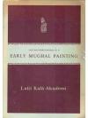 Early Mughal Painting. Lalit Kala Series Portfol..