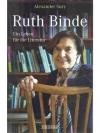 Ruth Binde: Ein Leben für die Literatur