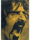 Frank Zappa Plastic People Songbuch