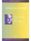 Myriam Marbe