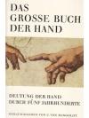 Das grosse Buch der Hand