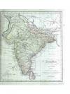 Druckgraphik: - Hindostan im Jahre 1805