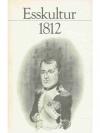 Esskultur 1812
