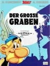 Asterix Der Grosse Graben