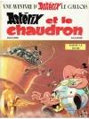 Asterix et le Chaudron