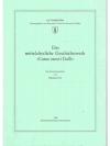 109. Neujahrsblatt. Das mittelalterliche Geschic..